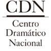 Centro Dramático Nacional logo