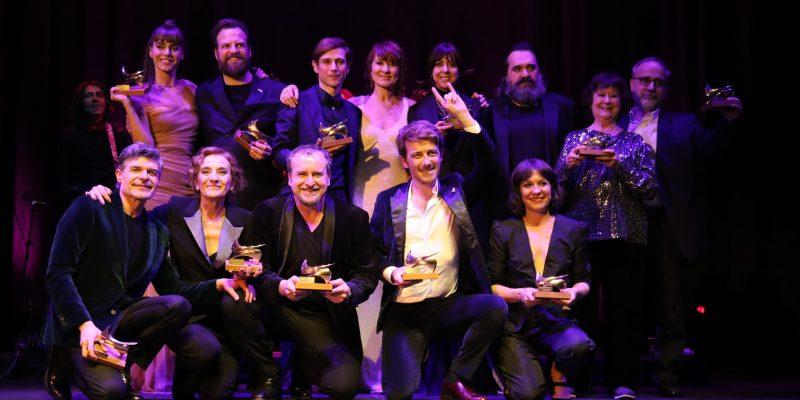 Premios Unión Actores 2020