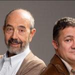 Los asquerosos Miguel Rellán Secun de la Rosa David Serrano