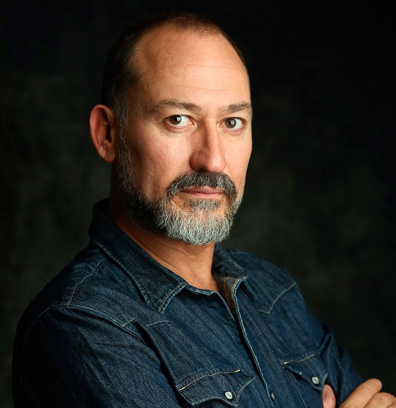 Daniel albaladejo actor