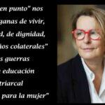 Las dos en punto Carmen Barrantes Mona Martinez Natalia Menéndez