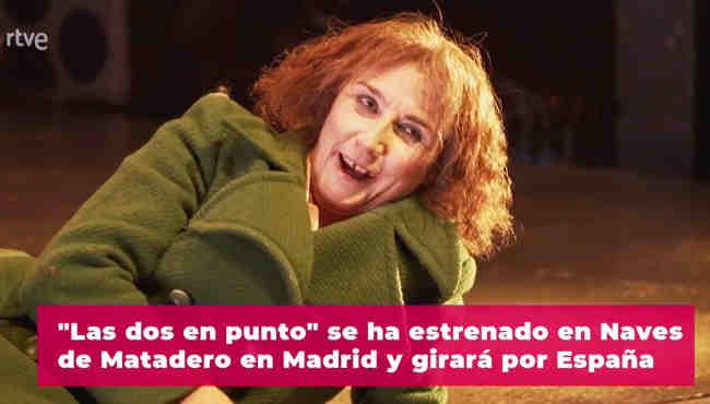 Coralia y Maruxa Fandiño, 'Las Marías'