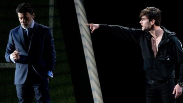 Dribbling Nacho Fresneda Alvaro Rico Ignasi Vidal the objective